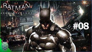LP Batman Arkham Knight Folge 08 Fette Bombe in der Straße [Deutsch]