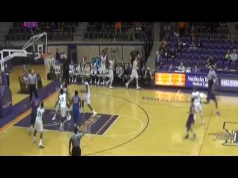 Louisiana College Basketball 2015   2016