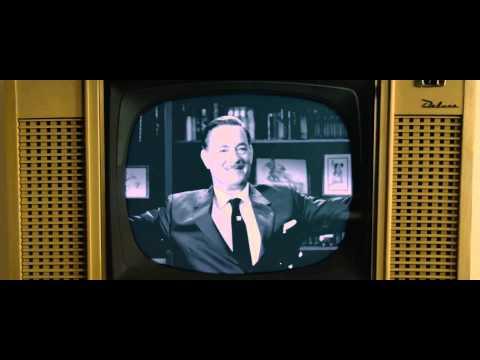Saving Mr. Banks - Trailer A - In Malaysia Cinemas 20 February 2014