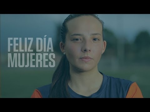 """""""Nosotras hicimos del fútbol algo mágico, apasionante e inigualable"""": Feliz día mujeres  Gol Caracol"""