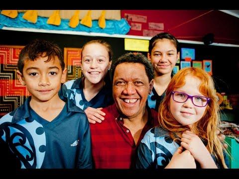 Better funding for support staff,  better learning for kids