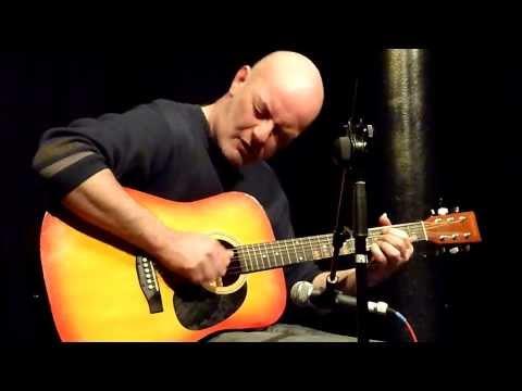 Dave Tucker solo -- Part 2
