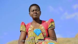 Divinah Nyamwaka - Natimokire (Official video)
