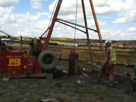 San Luis Obispo Rotary Club Water Well Drill Rig Doovi