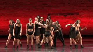 Joffrey NYC 'Bedroom Wall' - Sammie Denham Choreography