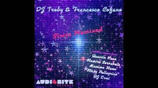 DJ Troby & Francesco Cofano - Sirius (Quentin Kane Remix)