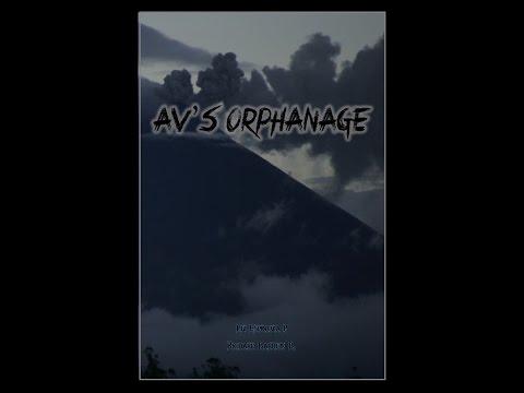 AV's orphanage by Barreto and Espinoza