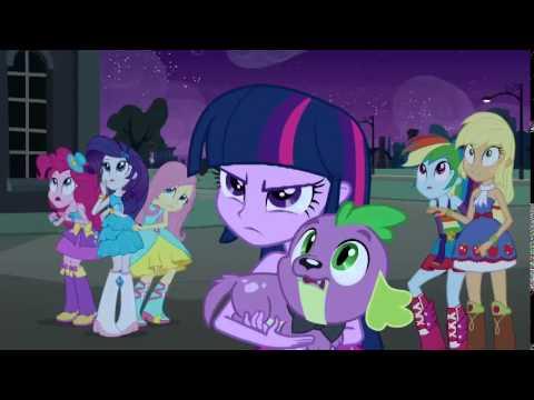 Equestria Girls: The Final Battle