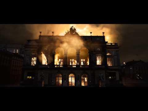 Det Kongelige Teater - Stjerner er det, der lyser i mørke.