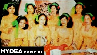 Nasida Ria - يارسول الله Ya Rasulullah (Lyric Video)