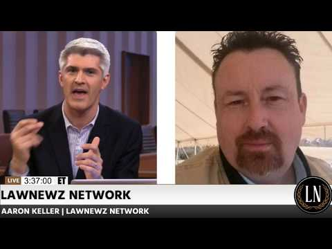 Burton Staggs Discusses Holly Bobo Murder Trial on LawNewz Network