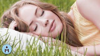 Sleep Music Delta Waves: Relaxing Music to Help you Sleep, Deep Sleep, Inner Peace Sounds ❀810N