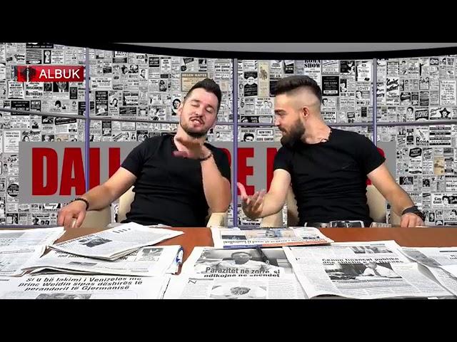 Dallavere News 17 Gusht 2019