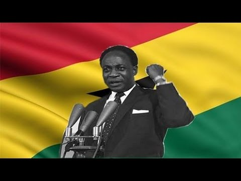 Osagyefo Kwame Nkrumah: An Icon of the Pan-African Struggle