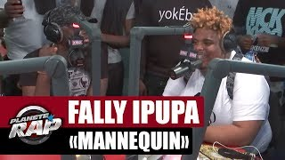 "Fally Ipupa ""Mannequin"" Feat. Keblack & Naza #Plane?teRap"