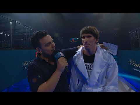 The International: OpenAI bot beats Dendi at Dota 2