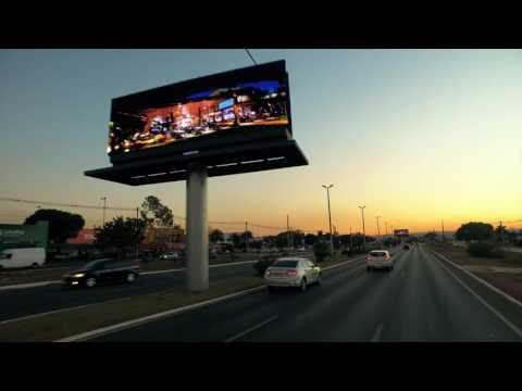 Alúmi - Airport Media - Aeroporto Internacional de Brasília