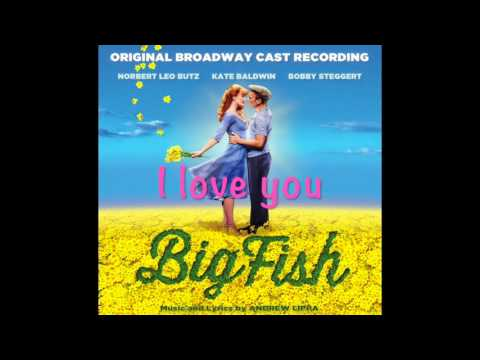 Big Fish - I Don't Need A Roof Lyrics