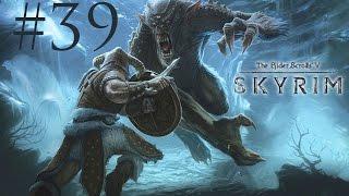 Прохождение TES V: Skyrim #39 Архимаг