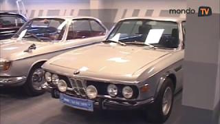 BMW muzej u Beogradu | Mondo TV