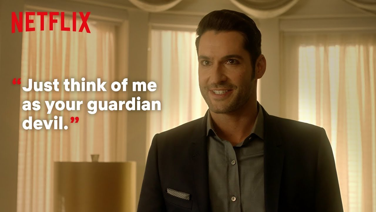 Best of Lucifer | Netflix