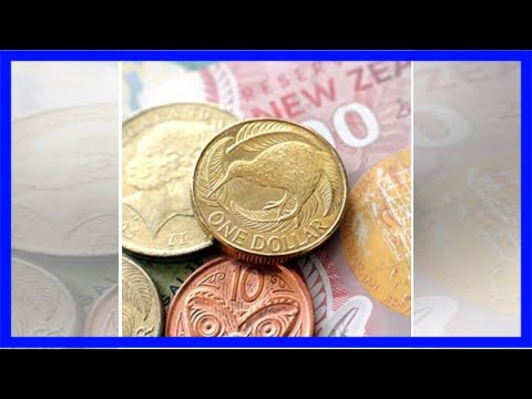 Nz dollar falls with business confidence, soft chinese, property buying curbs