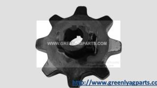 Chain Sprocket, Agricultural Sprockets - NingBo Greenly Machinery Co.,LTD