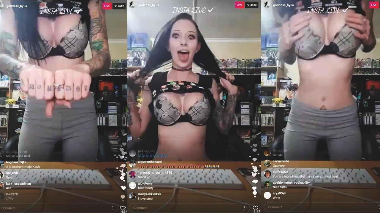Hylia Fawkes Porn