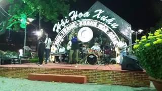 Wild dance (vũ điệu hoang dã) - Passion band NT