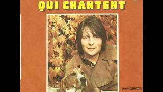 Jacques MONTY - des lendemains qui chantent - 1973.wmv
