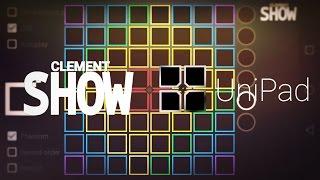 Download lagu Clement Show UniPad Mod MP3
