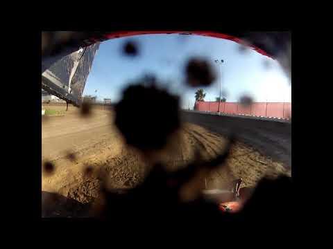 Delta Speedway 9-1-19 Jr Sprint Heat 1 Ty GoPro