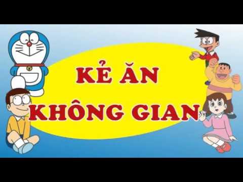 DOREMON Tiếng Việt Tập 134 Đi Vào Bản Đồ Địa Lý vs Kẻ Ăn Không Gian Phim Mới Thuyết Minh
