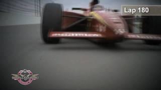 Juan Pablo Montoya-2000 Indy 500 Winner
