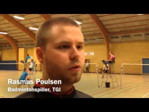 Badminton Danmark App