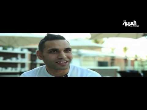 Simobb on Alarabiya News Interview # 20 : British Moroccan boxer Yassine El Maachi