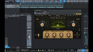 Studio Magic Suite Demo and Tutorial - Klanghelm SDRR2tube
