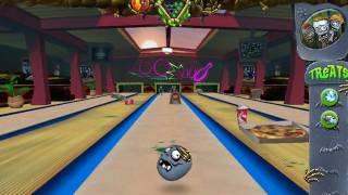 Zombie Bowl-O-Rama PC Gameplay