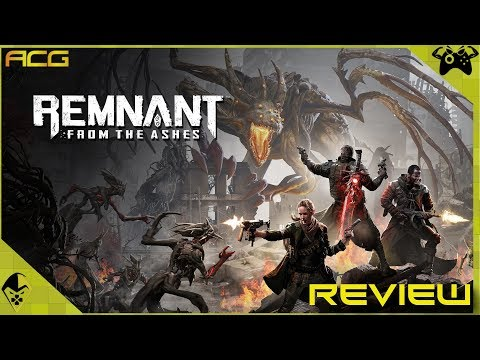"Remnant From The Ashes Review ""Buy, Wait for Sale, Rent, Never Touch?"""