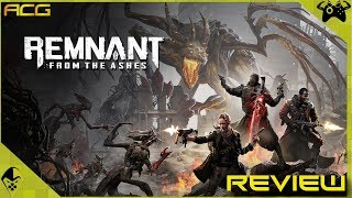 Remnant From The Ashes Review