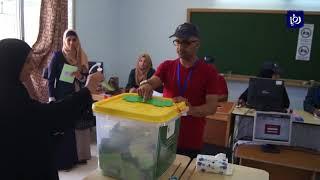 تمديد ساعات الاقتراع في عدد من المراكز في عدة محافظات في المملكة - (15-8-2017)