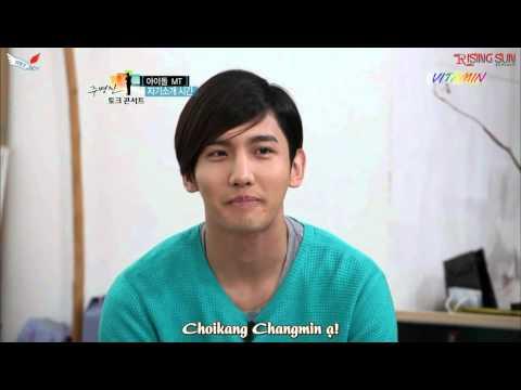 [Vietsub show] 120503 MBC JBJ Talk Concert TVXQ cut 2 [RisingSun Subteam]
