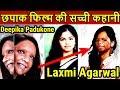 Laxmi Agarwal Age, Husband, Boyfriend, Family, Wiki, Biography & More
