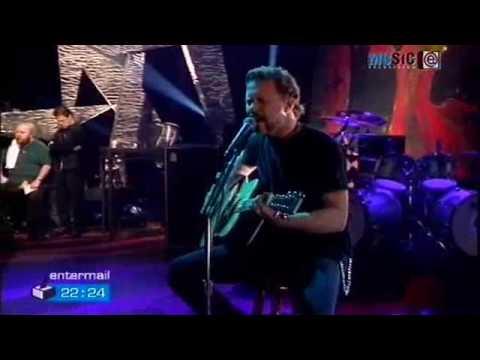 James hetfield - Mama Said  (Live on Later '96)