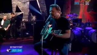James hetfield - Mama Said  (Live on Later
