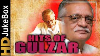 Hits Of Gulzar   गुलजार के सबसे हिट गाने   ओल्ड हिंदी क्लासिक सॉंग्स   बॉलीवुड एवरग्रीन गाने