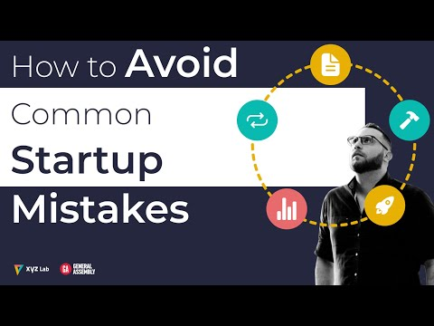 How NOT to Fail a Startup in 6 Months