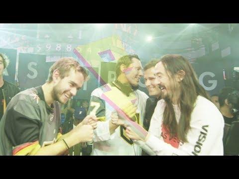 Proximity x Omnia - Tiesto, Zedd, Kaskade, Steve Aoki, Cash Cash, NGHTMRE (Benefit Concert)