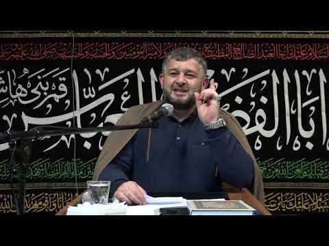 Seyyid Aga Resid - Hezreti Fatimeyi Zehranin (e) Meqami /4