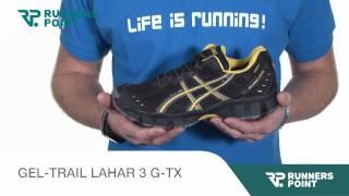 Asics GEL-TRAIL LAHAR 3 GTX